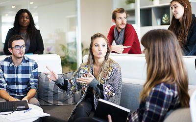 Wie Sie erfolgreich neue Mitarbeiter für Ihr Unternehmen gewinnen