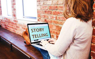 Warum Sie Storytelling im Newsletter-Marketing brauchen.