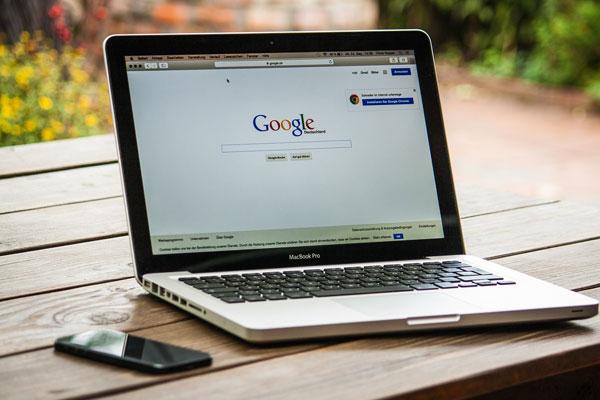 Google Business einrichten