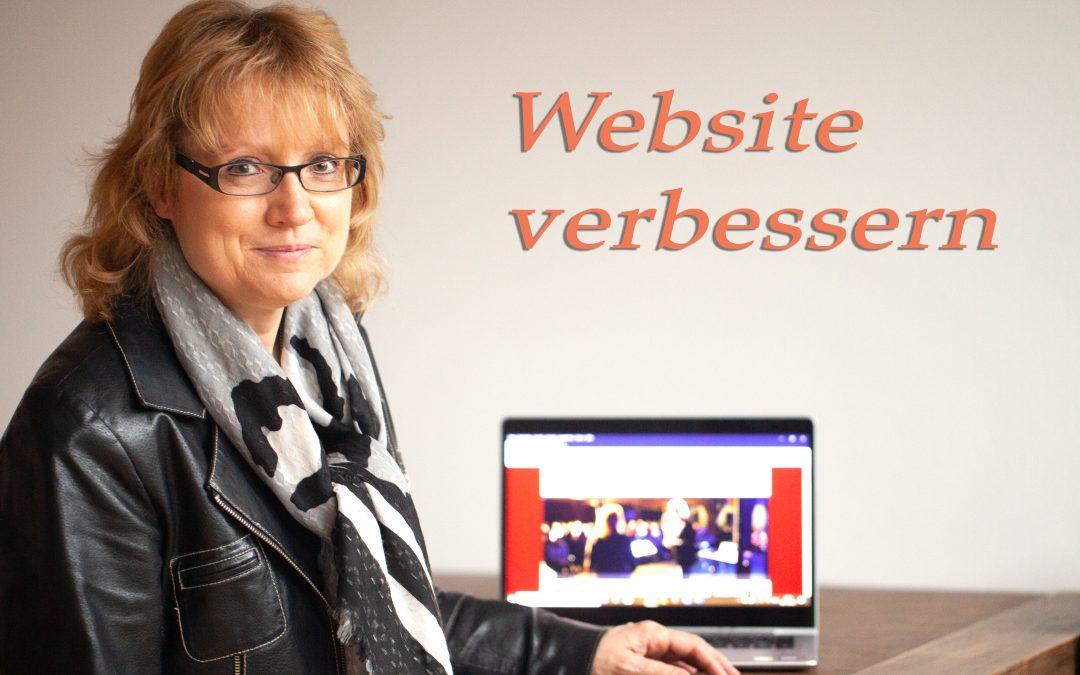 Welche 7 Fehler kleine Unternehmen auf ihrer Website vermeiden sollten