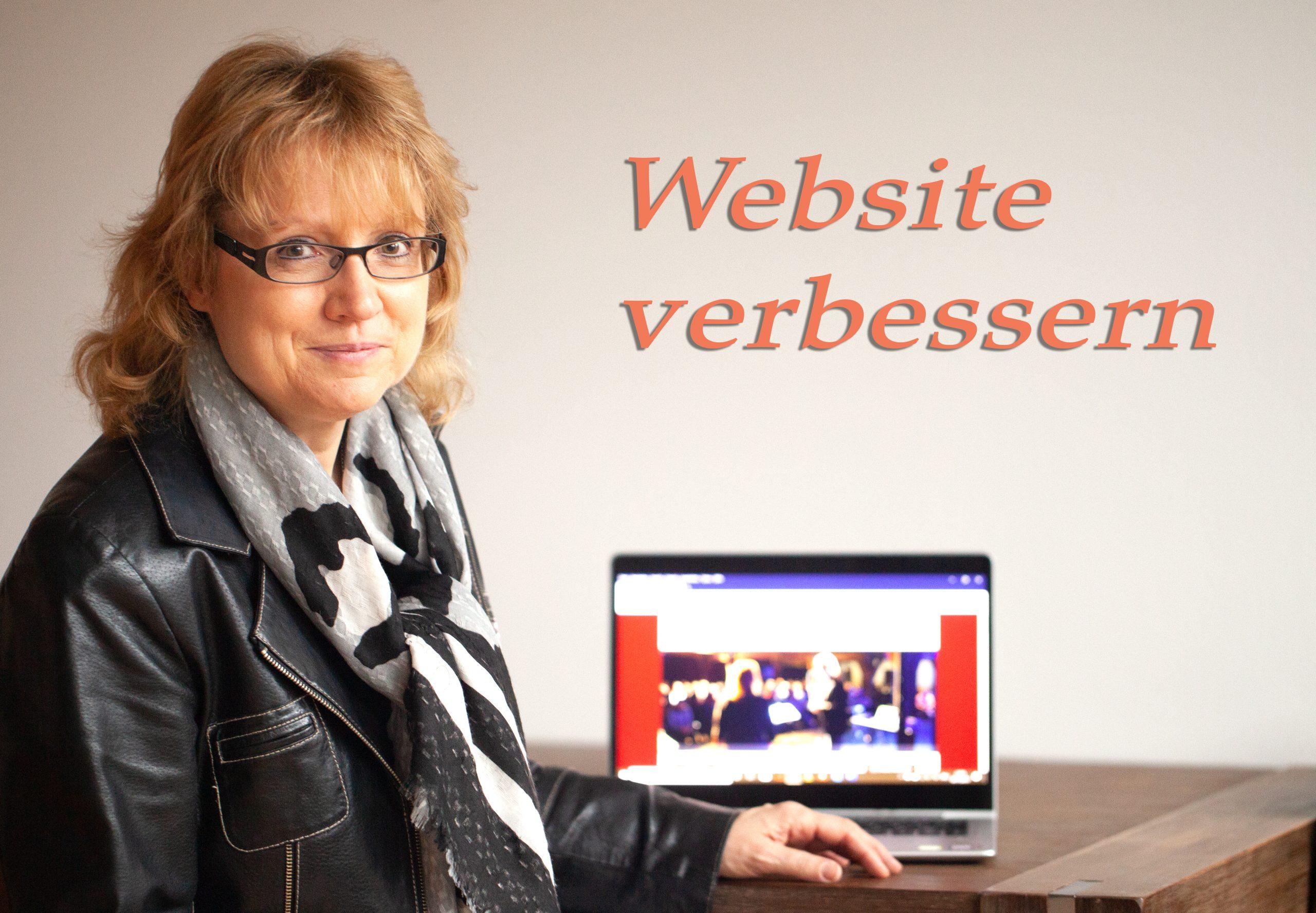 Tipps zum Website bekanntmachen und verbessern