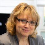 Kerstin Brückner von Wolke zwo